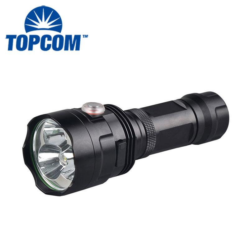 Led 3 Rechargeable T6 De 6 Poche Flash Modes Usb Lampe Torche ZlkPXiuwOT