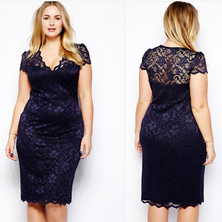 Cheap Plus Size Dress Purple, find Plus Size Dress Purple ...