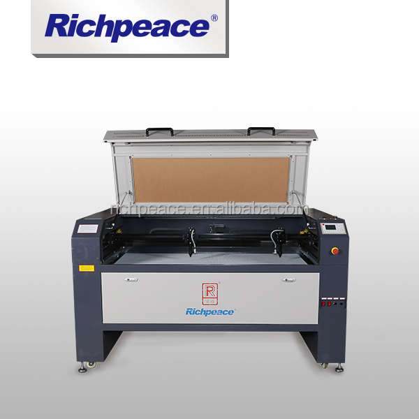 Richpeace Laser Engraving & Cutting Machine