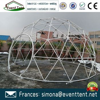 pvc pipe tent frame guangzhou dome tents frame for company & Pvc Pipe Tent Frame Guangzhou Dome Tents Frame For Company - Buy ...