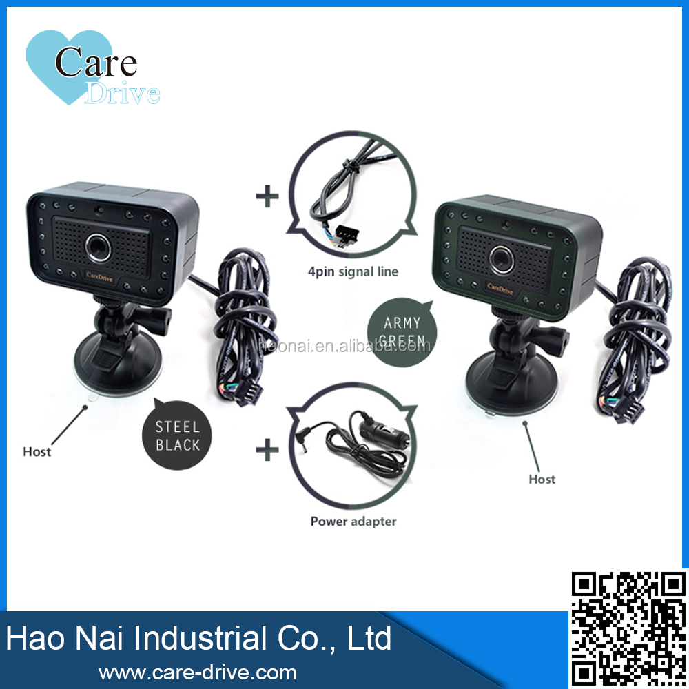 MR688 vehicle driver fatigue detection camera