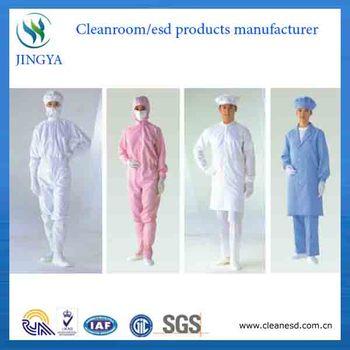 Esd Reinraum Kleidung In Reinraum Reinraum Kleidung - Buy Product on ...
