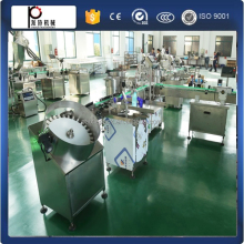 CE ISO9001 factory hot sale cigarette filling machine automatic essential oil fillers equipment