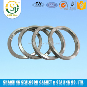 ANSI Ring joint gasket (RTJ,SS316L,etc)