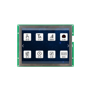 Dacai 8 Inch 1080*800 Screen+ TFT LCD Controller Board
