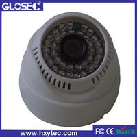 40M IR Distance Plastic Housing 2MP /1920*1080P@30fps AHD CCTV Camera Security