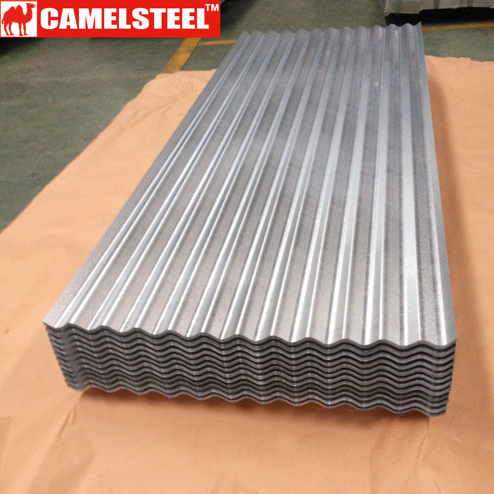Great 24 Gauge Corrugated Metal Roofing Sheet, 24 Gauge Corrugated Metal Roofing  Sheet Suppliers And Manufacturers At Alibaba.com