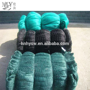 2018 custom mesh size nylon fishing net float