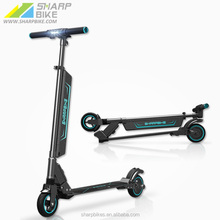 Battery can be taken off 6 Inch Foldable Electric Kick Scooter SP06ES-PRO