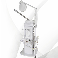 17 In 1 Facial machine Multifunctional beauty equipment with microdermabrasion