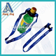 shoulder strap water bottle holder lanyard