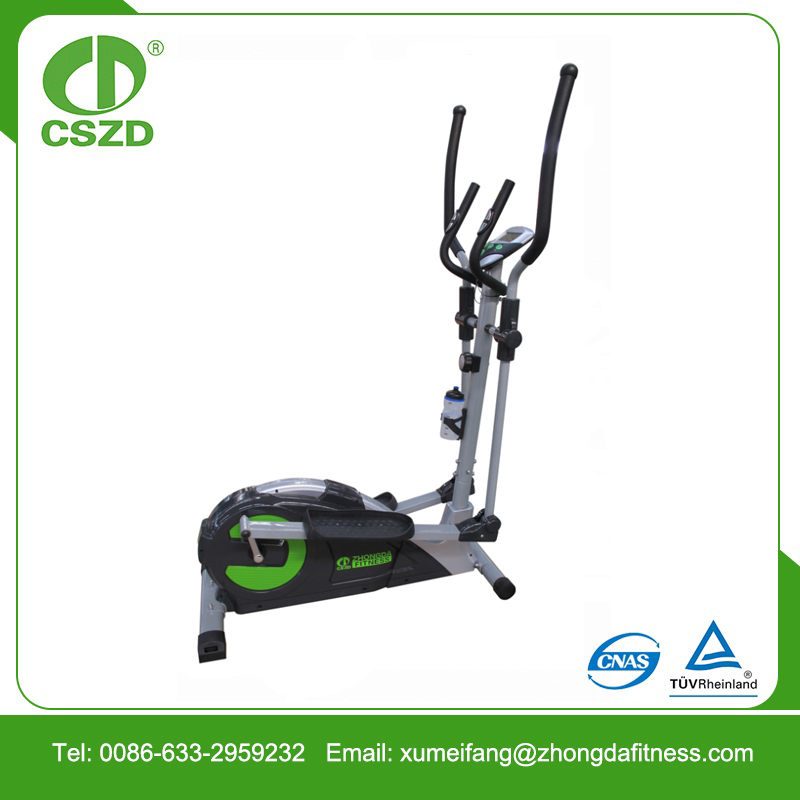 home use orbitrac elliptical cross trainer