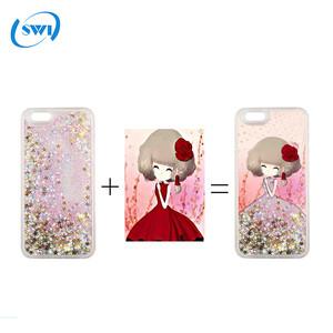 Dynamic Liquid Bling Glitter Case For Iphone 8dbb09f08577