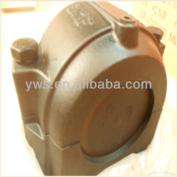 SNL516 TURU pump bearing housing