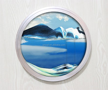 Moving Wall Art moving sand art pictures, moving sand art pictures suppliers and