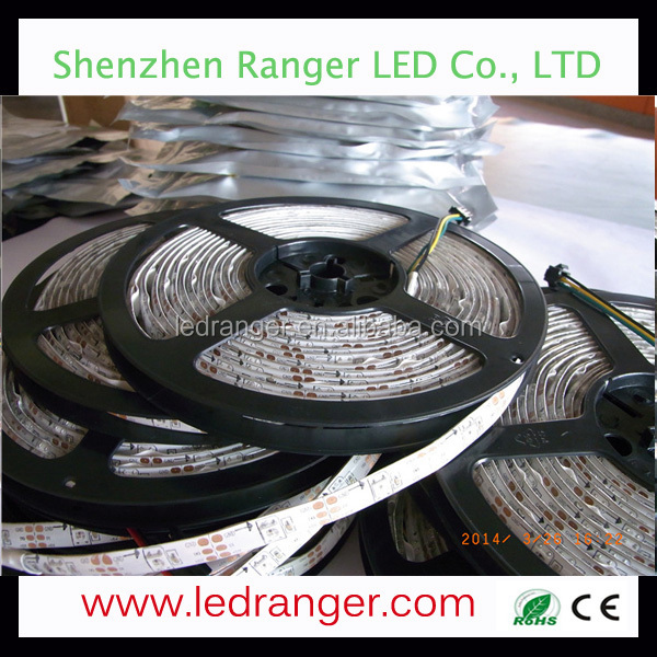 25mm Pixel LED Light Strip, IC WS2812 30/32/60/64/144 LEDs/Pixels