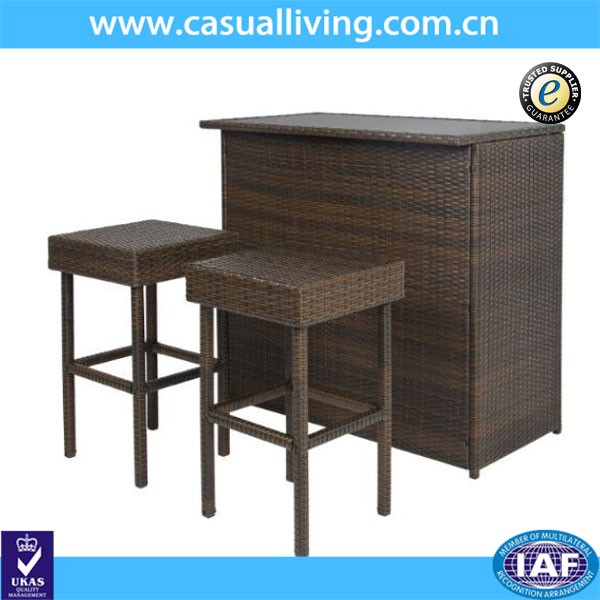 Bar Sets For Sale: Highly Quality Used Outdoor Bars For Sale Rattan Furniture