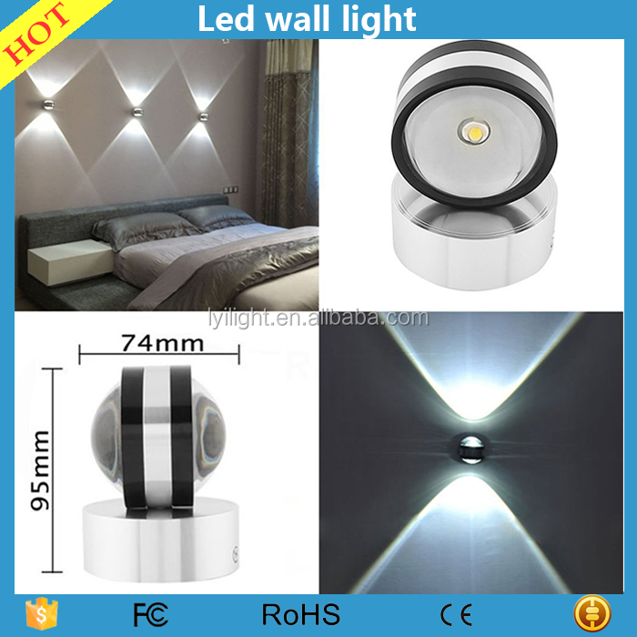 moderne wei e wand befestigte lampen f r leselampe schlafzimmer led wand lampen produkt id. Black Bedroom Furniture Sets. Home Design Ideas