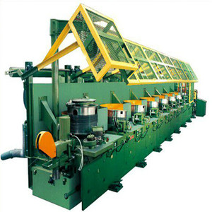 Most popular High quality steel wire drawing machine