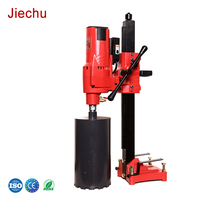 BAOJIE 200 MM Electric Concrete Diamond Coring Machine,Drilling Rigs,Road Hole Driller BJ-205