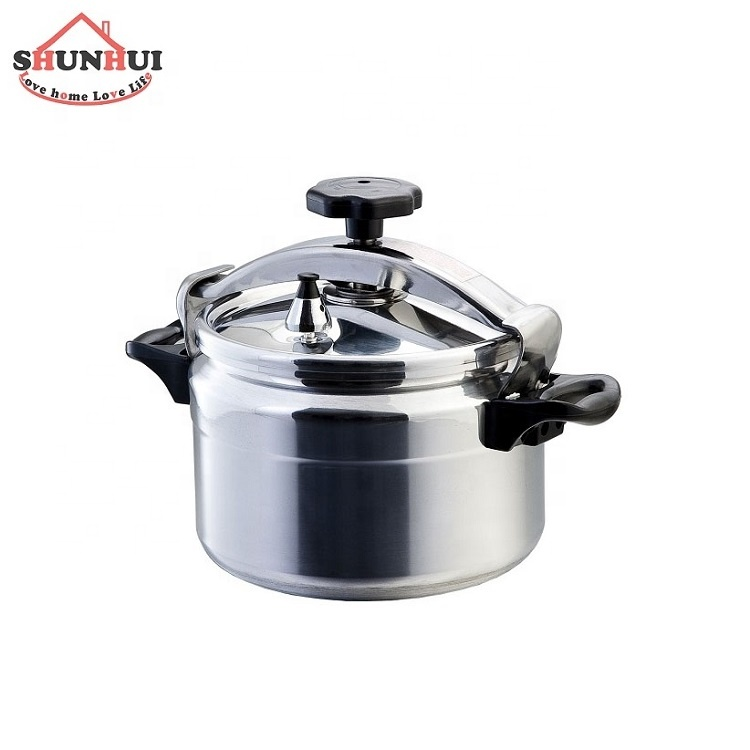 Classic Pressure Cooker 5 Liter French pressure cooker Fast Cooking Aluminum High Pressure Cooker