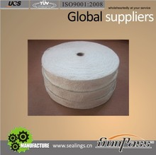 Good-selling Waterproofing and Fireproofing Glass Fiber Tape Fiberglass Tape