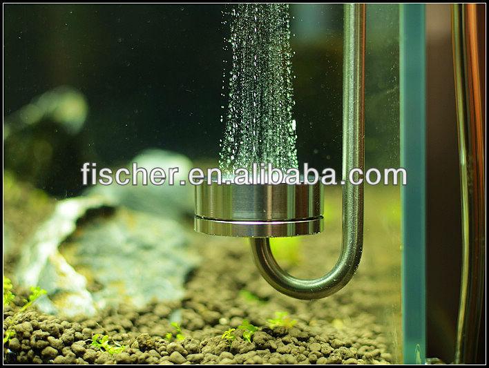 Aquarium Keramik Co2 Diffusor Edelstahl Co2 Diffusor