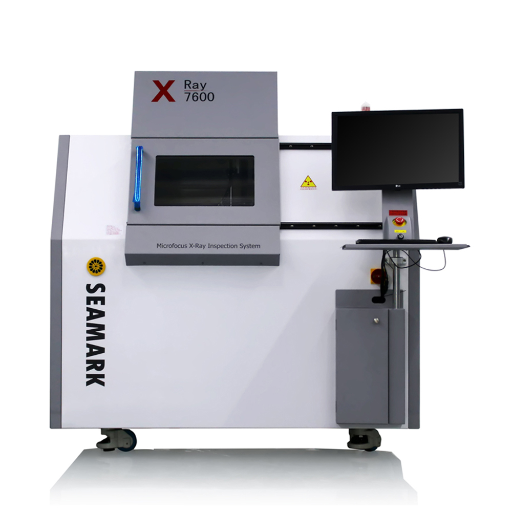 hot selling X-ray inspection machine X 7600 testing machine for motherboard