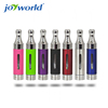 lowest price e-cigarette rechargeable electronic cigar electronic cigarette wholeseler ego-t evod starter kit with fast service