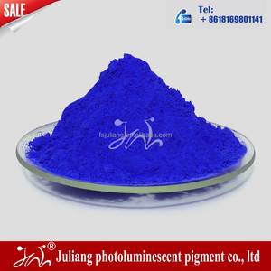 Thermochromic pigment and temperature change colour color to colorless pigment