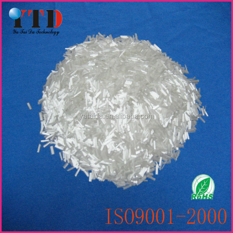 Ar Glass Fiber Chopped Strand,Concrete Glass Fiber Reinforced ...