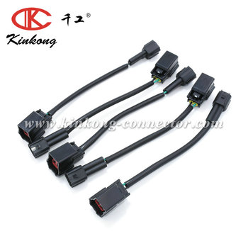 Stupendous Automotive Extend Wiring Harness Cable Assembly To Ford Adapter Wiring 101 Archstreekradiomeanderfmnl