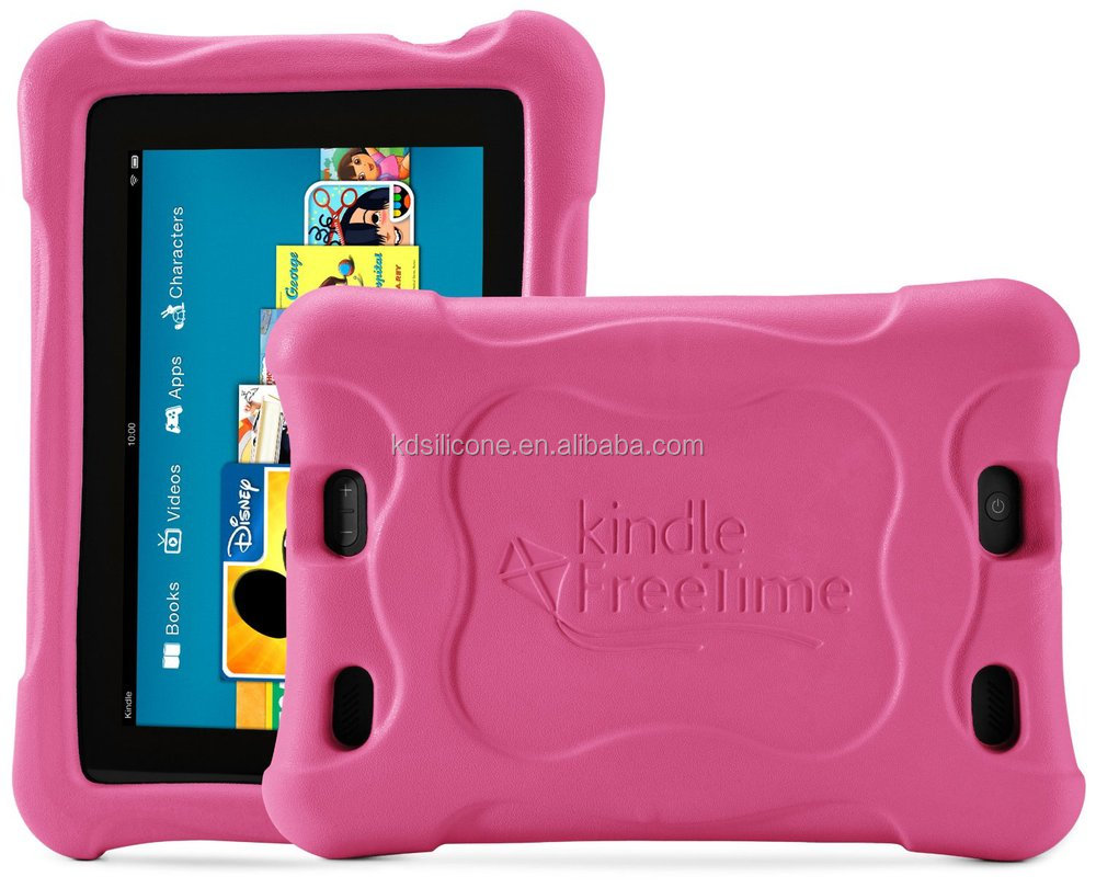Kindle fire protective case kindle fire protective case images - New Design Silicone Protective Bumper Case For Amazon Kindle Fire Hd 7 Minion