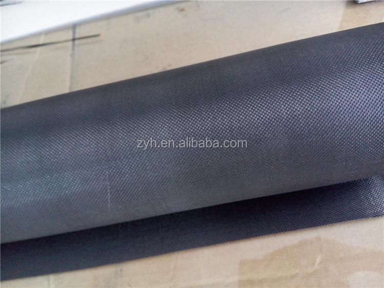 3k Twill Carbon Fiber Cloth /sheets,Undirectional Non-woven ...