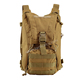 molle outdoor climbing 2l bladder hydration backpack for wasteland Off-Road motorcycle wholesale
