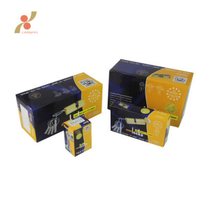 packaging China best price custom printed corrugated carton box