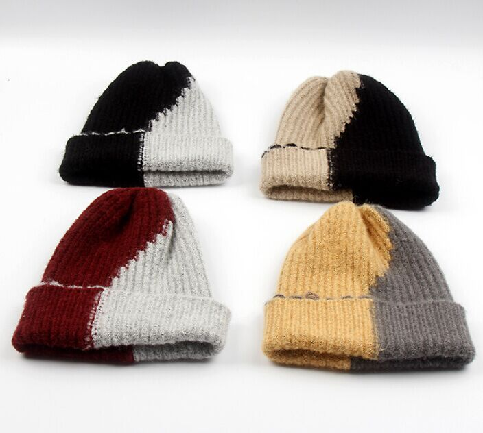 d23351c3df5a8 China Knit Beanie Wool