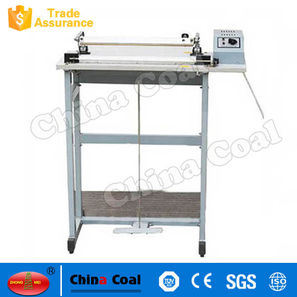 hot products china suppliers High Quality Foot Operated SF Impulse Heat Sealers