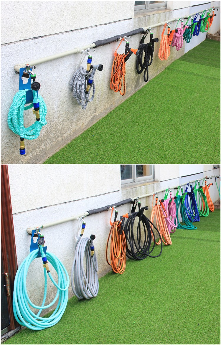 Amazon hot product factoty wholesale Retractable Water Hose/Extension garden Hose