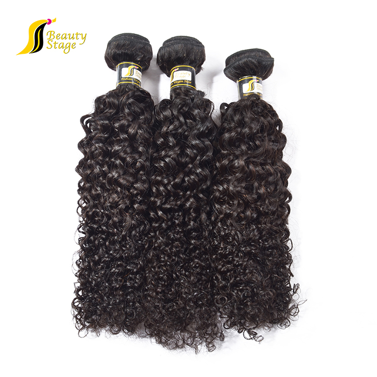 Raw cuticle aligned indian deep virgin kinky curly hair,virgin Kinky curl hair from india,10a raw double drawn indian remy hair