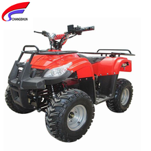 2017 high quality mini bull 500W/800W/1000W 48V electric atv for adult