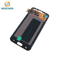 Lcd Complete For Samsung Galaxy S6 Active G890 G890A screen replacement