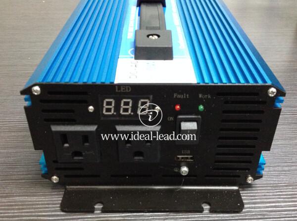 500W inverter