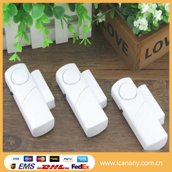 Low cost for gifts promotion shopping mall anti-theft alarm anti theft door alarm