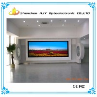 P5 indoor 1 2 inch 7 segment led display 4 digit