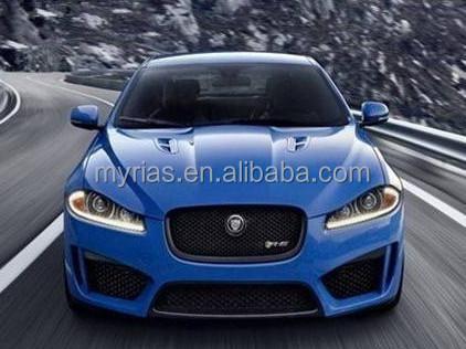 Pp Full Set Body Kit For Jaguar Xf Upgrade To Xfr-s(2011'up)