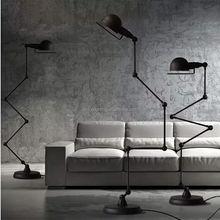 Moderne Ikea Boden Led Lampe Fr Wohnzimmer YF820B