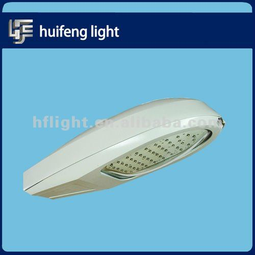 over 20 years experience aluminum smd 60w daylight sensor street light