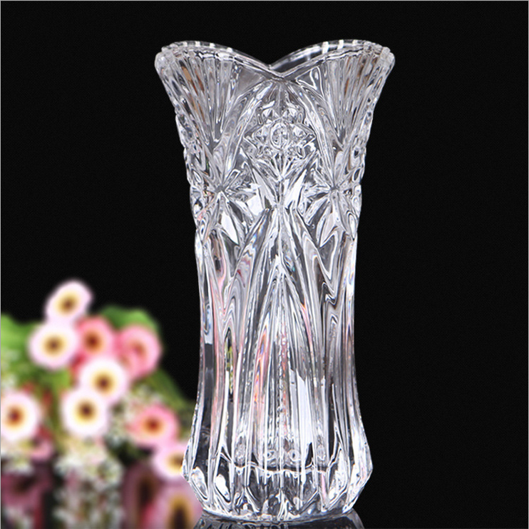 Wholesale Home Decoration Office Decoration Big Clear