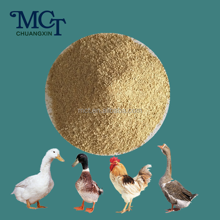 High quality choline chloride Vitamin Feed Additive